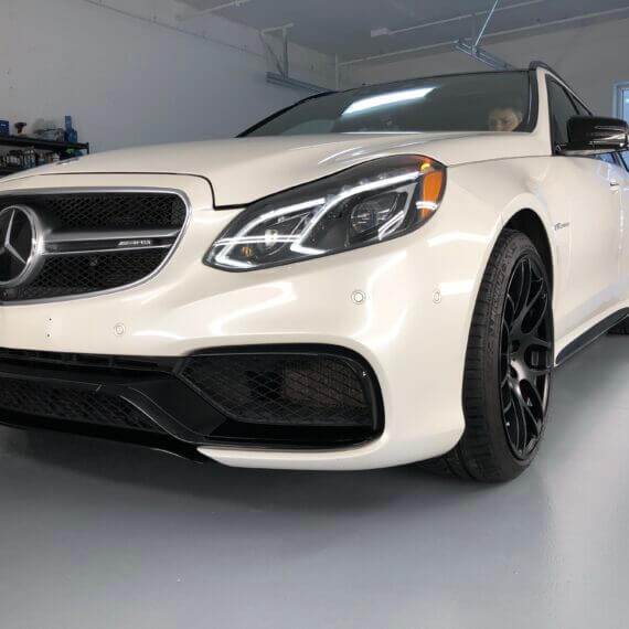 ceramic coating E63